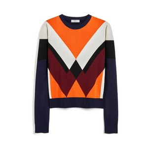 mabel-jumper-bright-orange-cotton-silk-knit