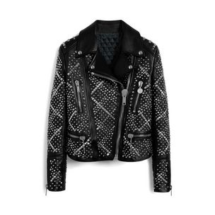 estelle-biker-black-smooth-nappa-with-embroidery