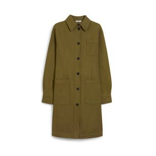 ottilie-coat-khaki-cotton-gabardine