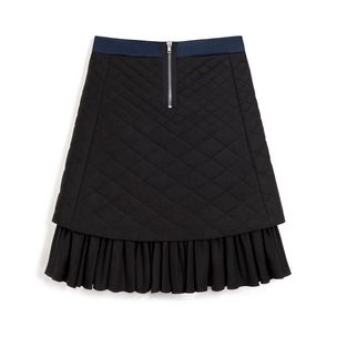 aretha-zipped-skirt-black-quilted-poplin