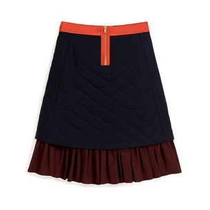aretha-zipped-skirt-navy-quilted-poplin