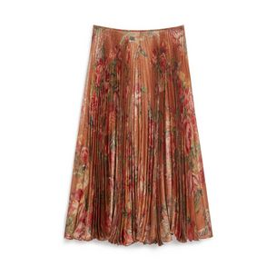 susannah-skirt-rust-floral-shiny-silk