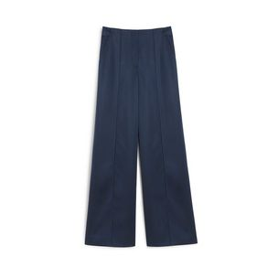 bonnie-wide-trouser-navy-heavyweight-satin