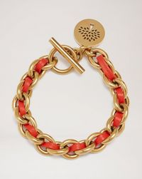 medallion-leather-chain-bracelet