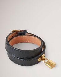 double-leather-bracelet