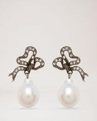 crystal-bow-pearl-earrings