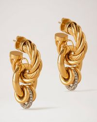 twist-multi-hoops-earring
