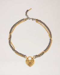 lucky-charm-big-heart-lock-necklace