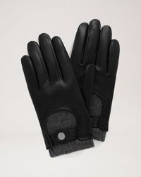 men's-biker-gloves
