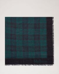 tartan-check-square-with-signature