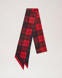 tartan-check-bag-scarf