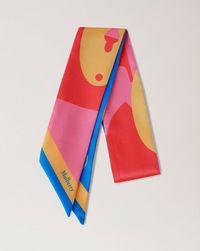 ポストマンズロック-バッグスカーフ