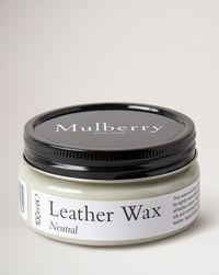 mulberry-leather-wax
