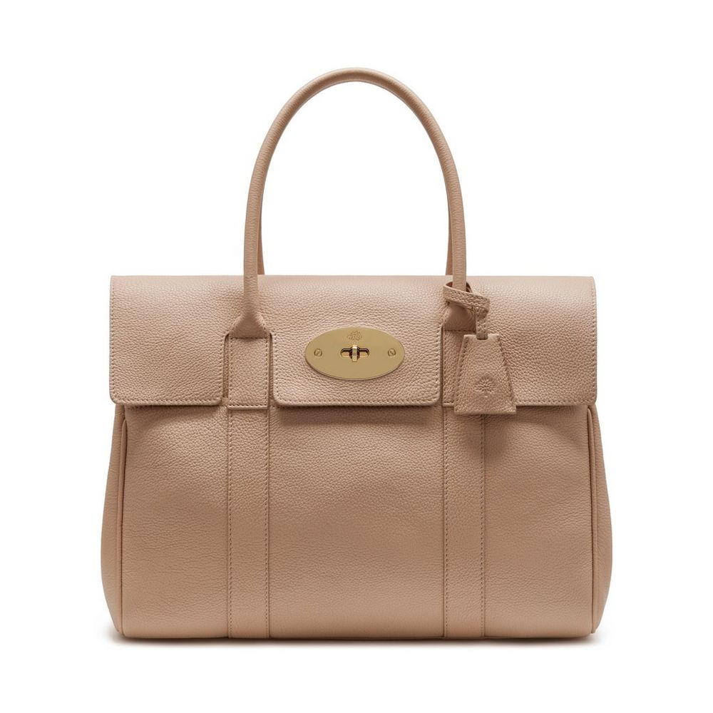 Heritage bayswater rosewater small classic grain women for The bayswater