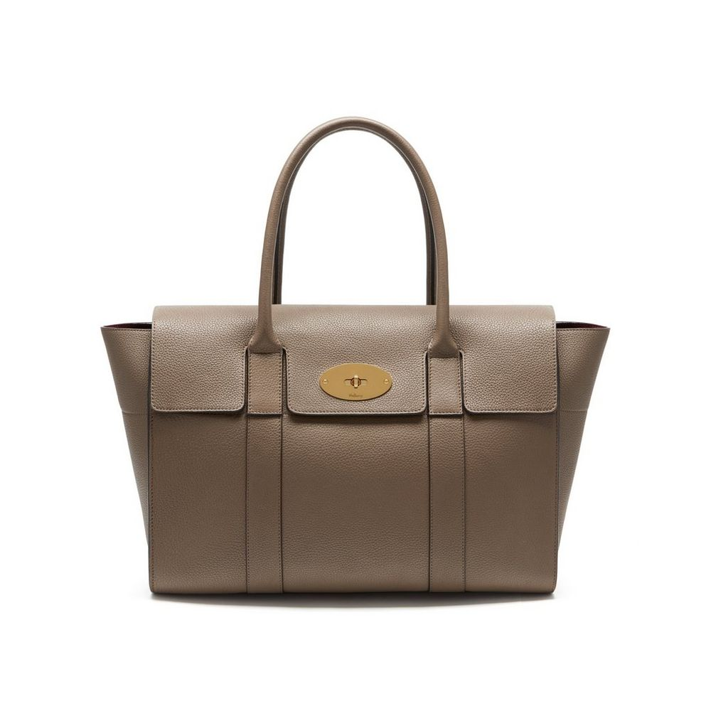 bayswater clay small classic grain women mulberry