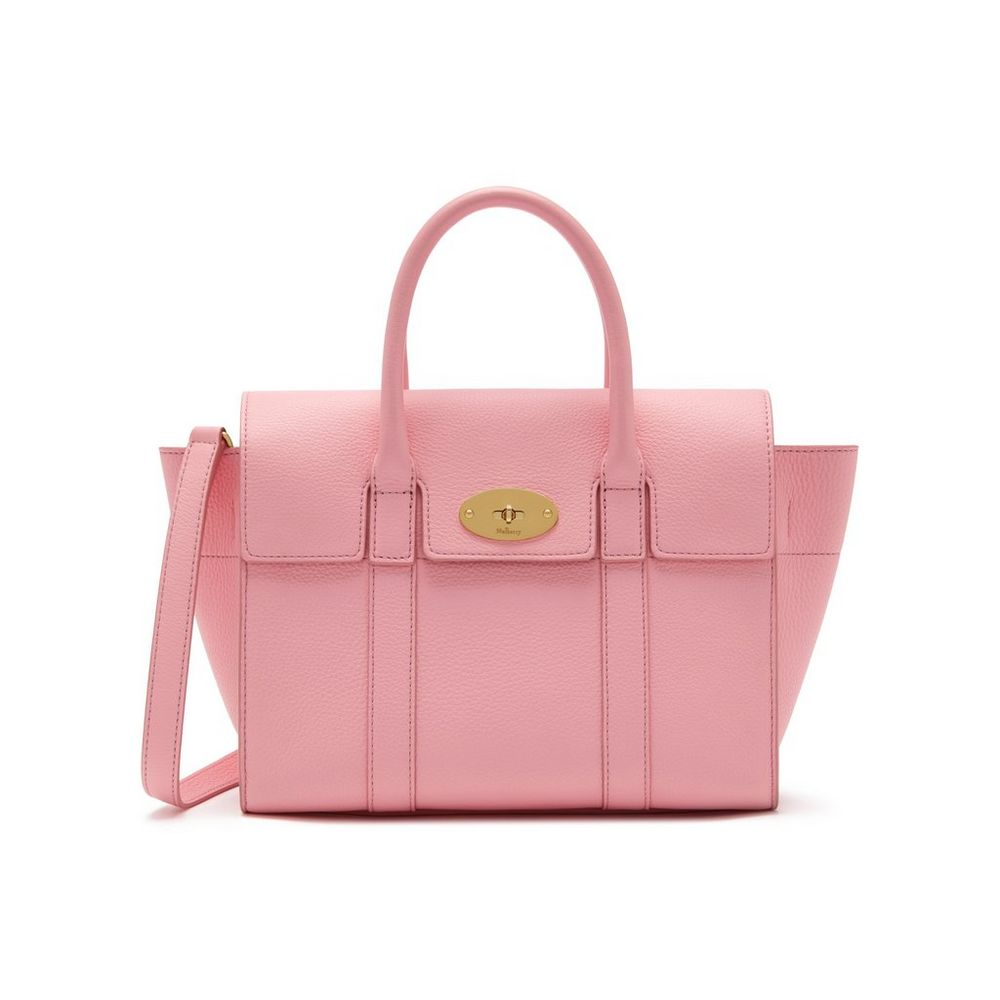 Small Bayswater Sorbet Pink Small Classic Grain fdef42e2b5927