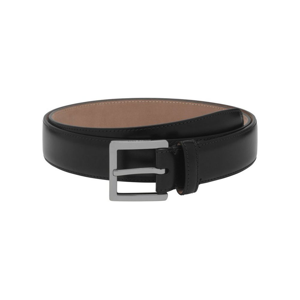 Short Buckle Belt