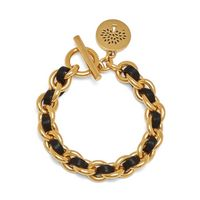 leather-chain-bracelet