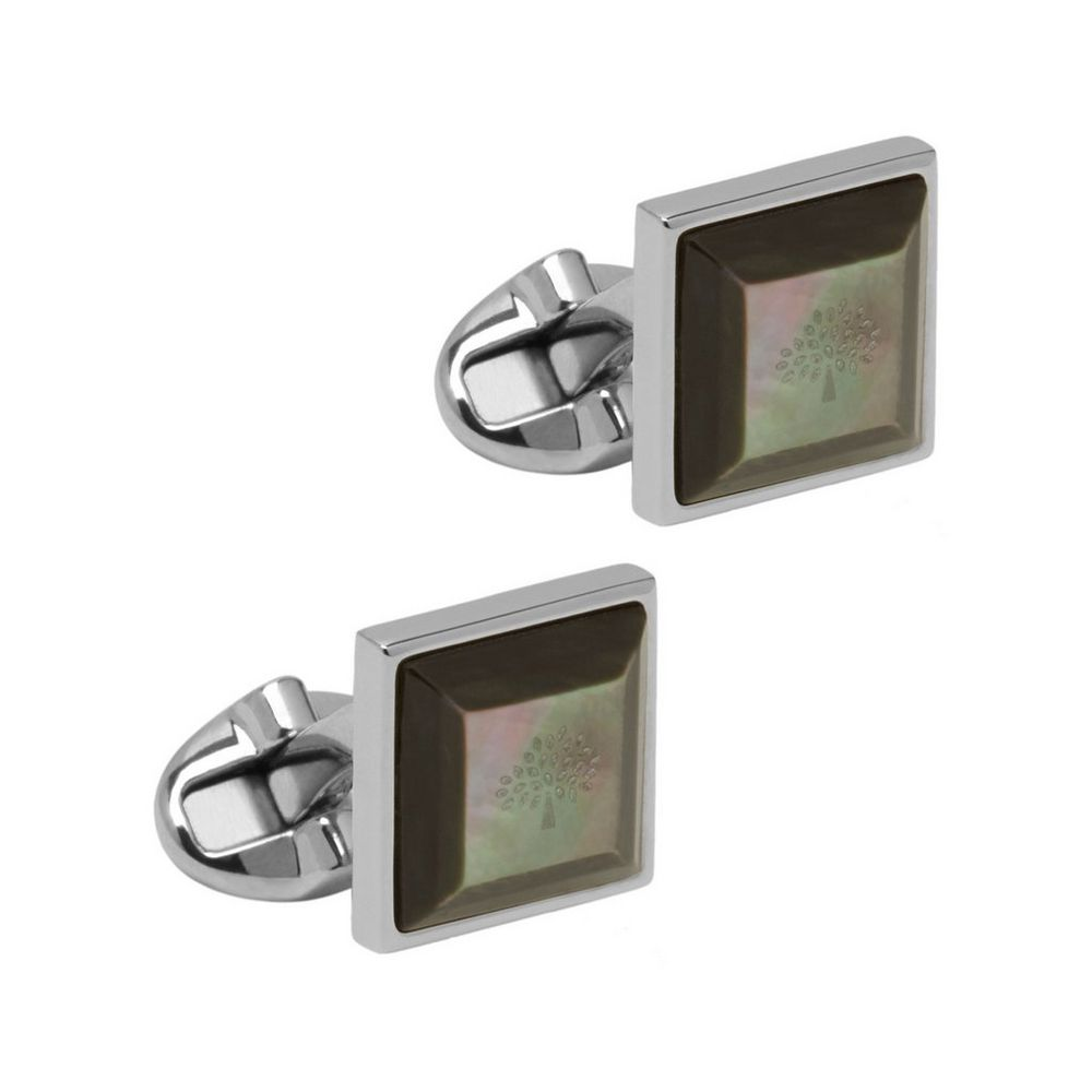 Tapered Square Cufflinks