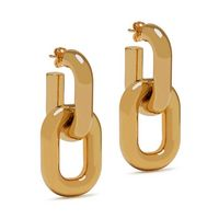 square-links-double-earrings