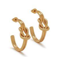 knot-hoop-earrings