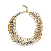 square-links-multi-chain-necklace