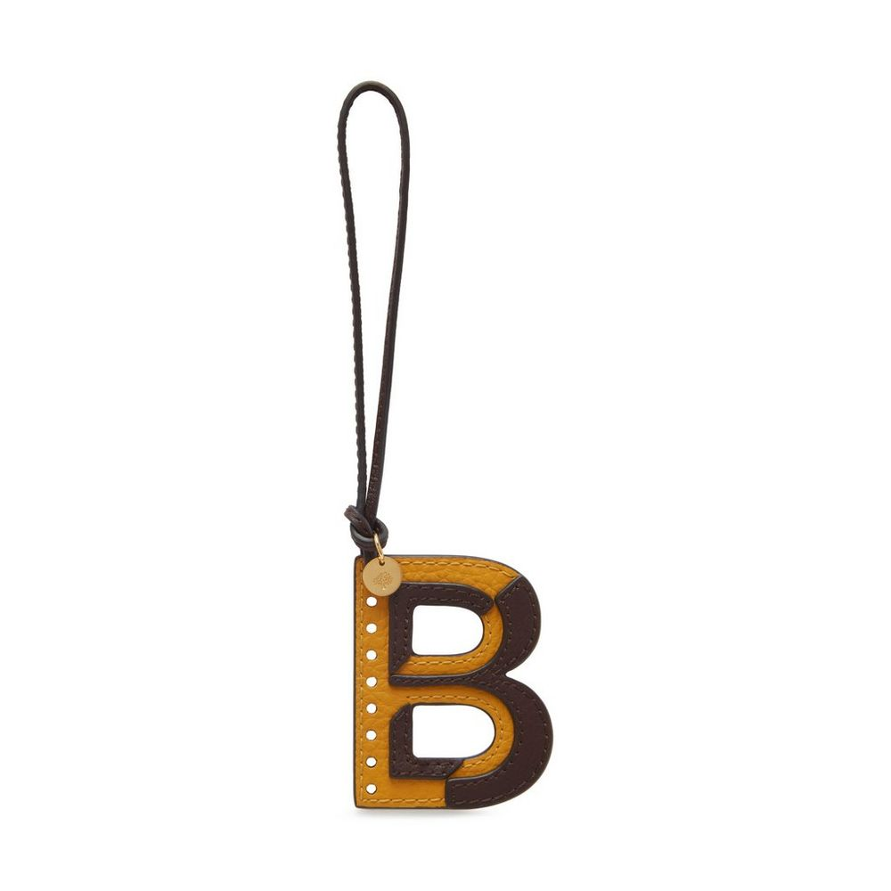 bi-colour-leather-keyring---b