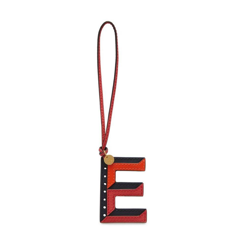 tri-colour-leather-keyring---e