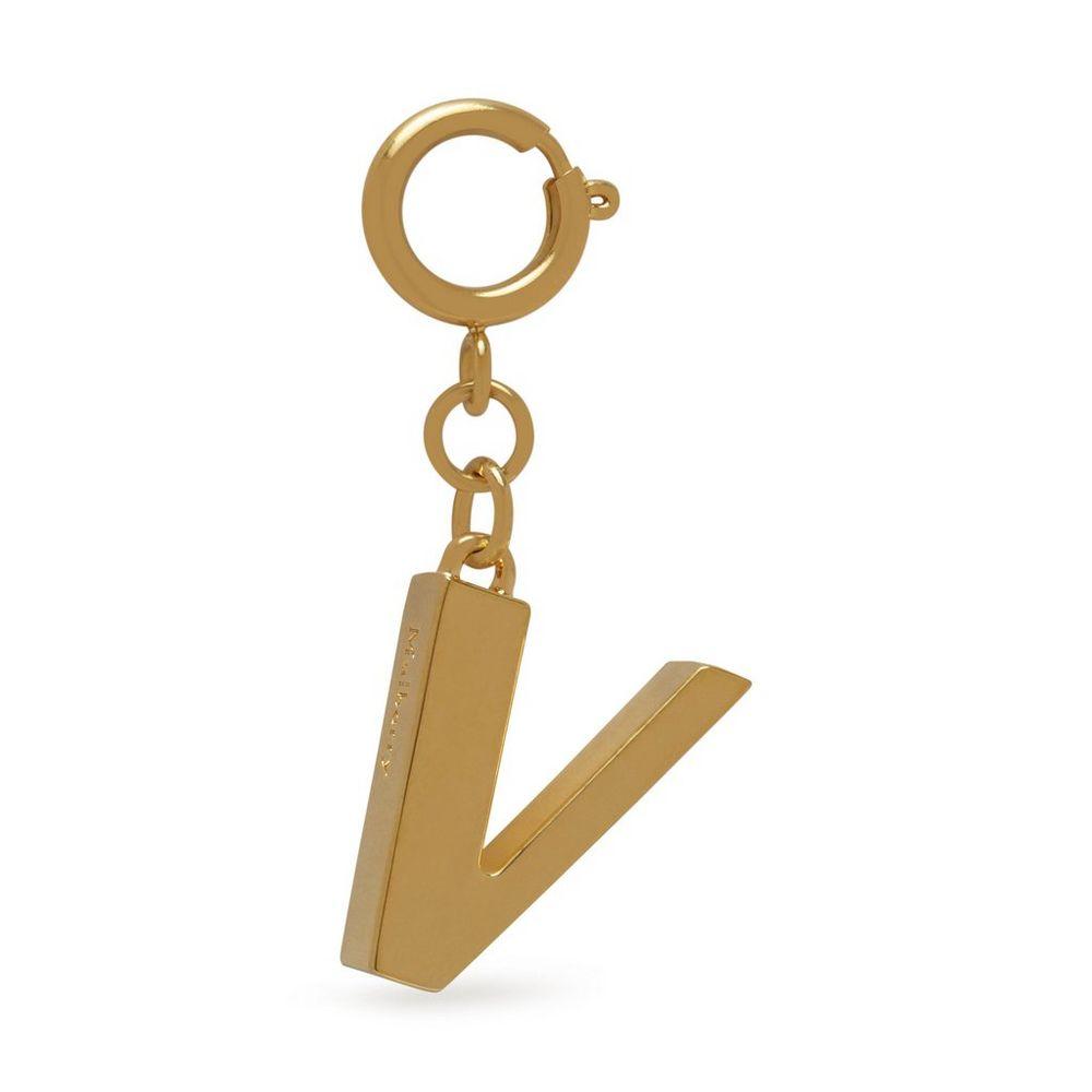 alphabet-brass-keyring---v