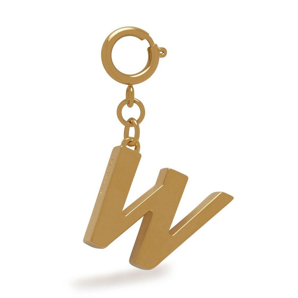 alphabet-brass-keyring---w
