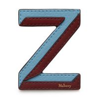 bi-colour-leather-sticker---z