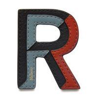 tri-colour-leather-sticker---r