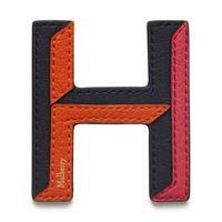 tri-colour-leather-sticker---h