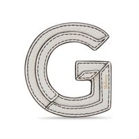 leather-sticker---g