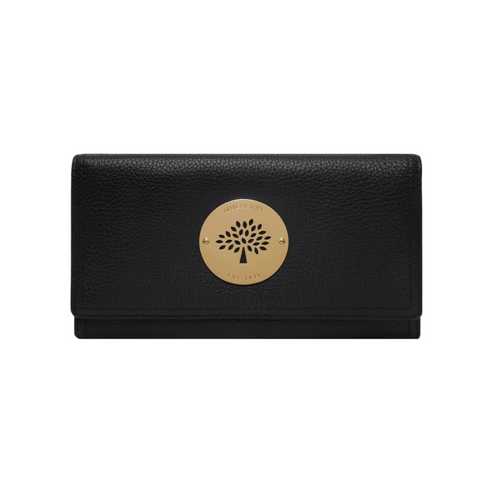 Daria Continental Wallet