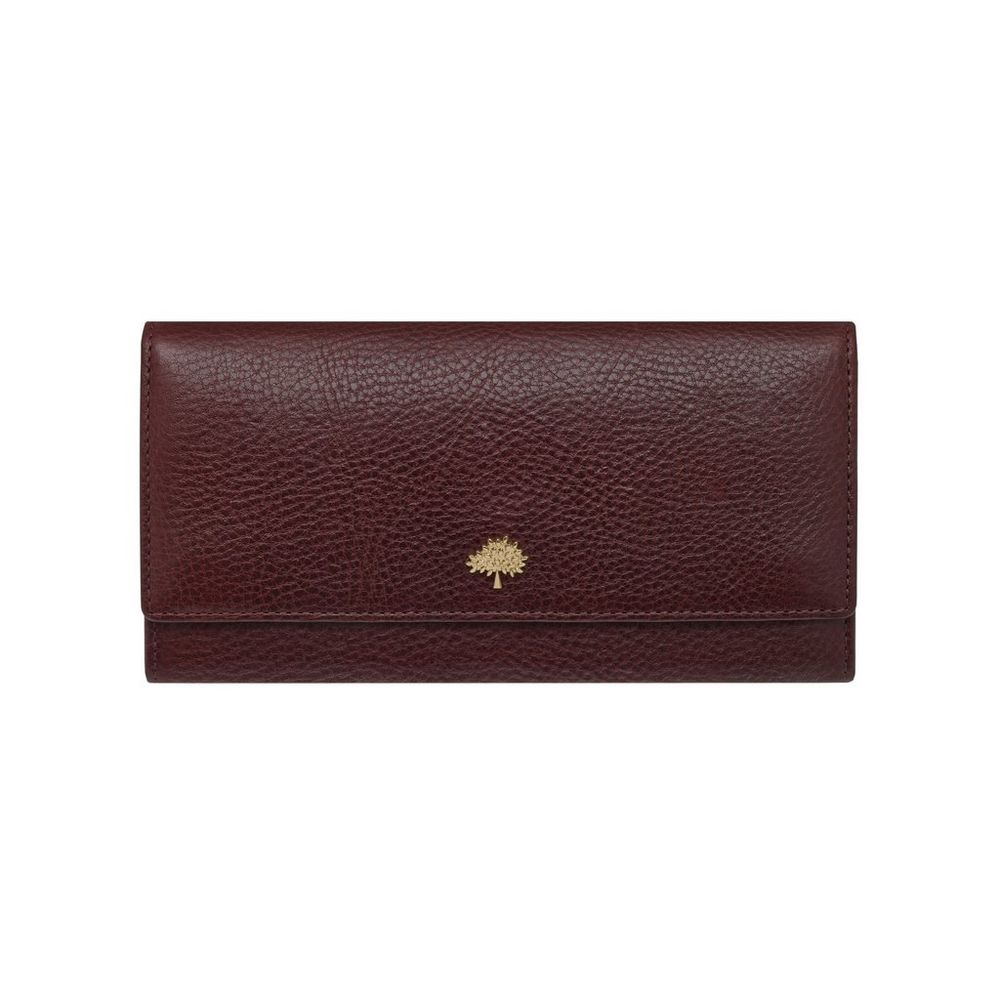 Tree Continental Wallet