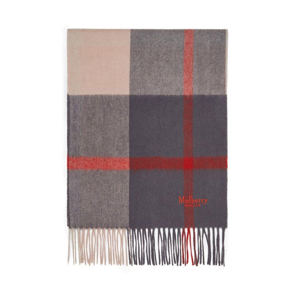 small-check-scarf