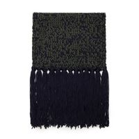 chunky-fleck-knitted-scarf